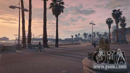 View photos from GTA 5