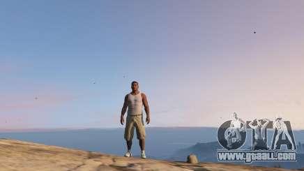 Paradise in GTA 5