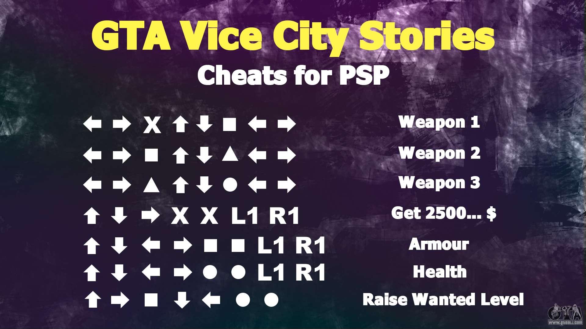 code ps vita gta vice city