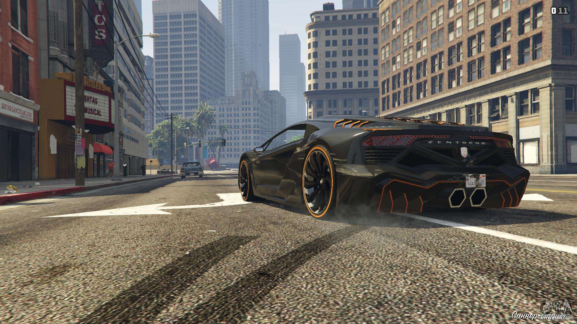 How To Race In Gta 5