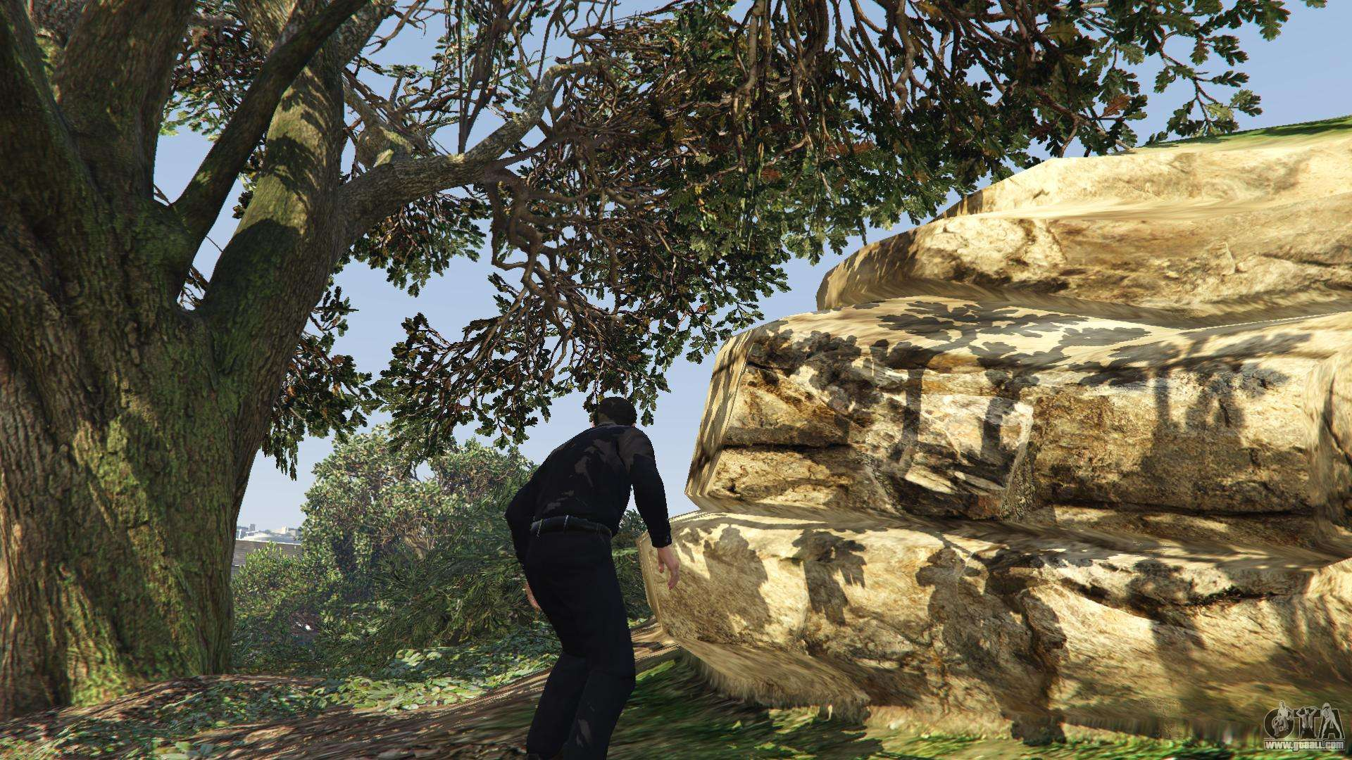 How to bleed the stealth in GTA 5 online