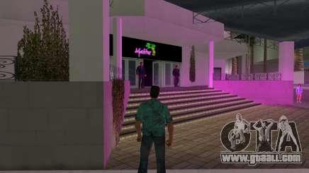 GTA Vice City codes