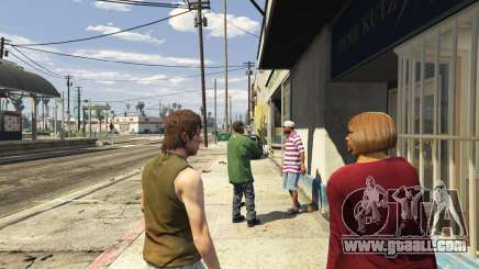 How to chat in GTA 5 Online