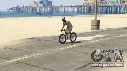 Pumping skills in GTA 5