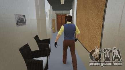 Fun mod for neighbors in GTA 5