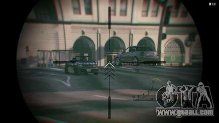 Murder in GTA 5 Online