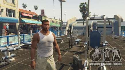How to pump skills GTA 5