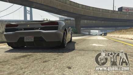 How to win the race in GTA 5