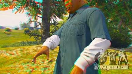 The peyote in GTA 5
