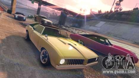 Whirlpool in GTA Online