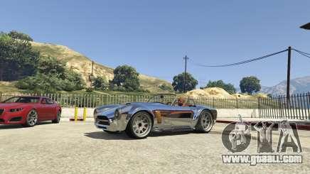 Silver paint in GTA 5