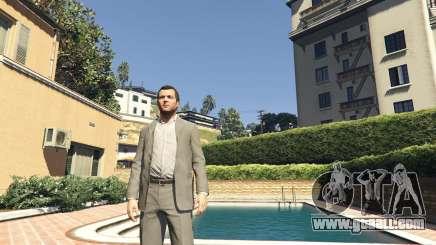 A millionaire in GTA 5
