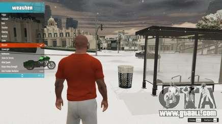 How to install menyoo in GTA 5