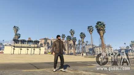 Outerwear in GTA 5