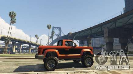 In GTA 5 to bring back the purchased car