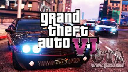 The latest news about GTA 6
