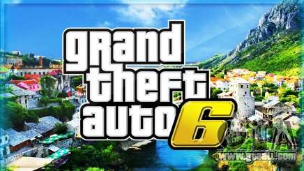 Leak about GTA 6