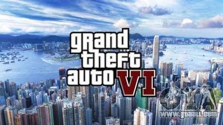 Release date of GTA 6