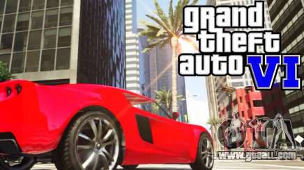Special new generation console for GTA 6
