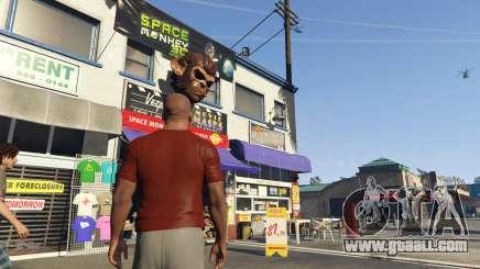 Where to buy owl mask in GTA 5