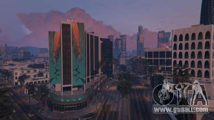 How to enable passive mode in GTA 5