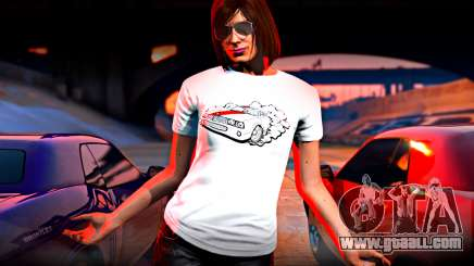 New Hellfire Bravado Gauntlet GTA 5