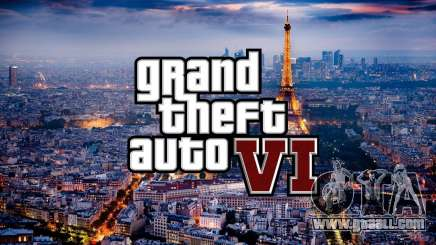 Details about Grand Theft Auto 6