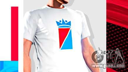 Albany t-shirt in GTA 5