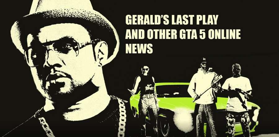 GTA 5 this week news