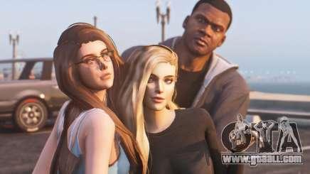 New GTA 6 heroes