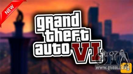 GTA 6 is worth waiting for only in 2022?