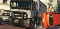 Discount transport in GTA 5