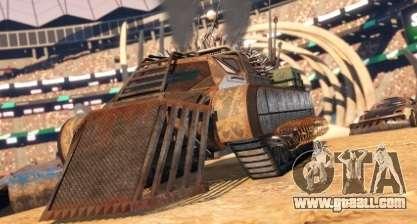50% off All Apocalypse Vehicle Upgrade Variants