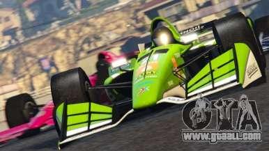 Open Wheel Race Creator
