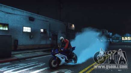 Freeze frame 6 of the new GTA 6 trailer