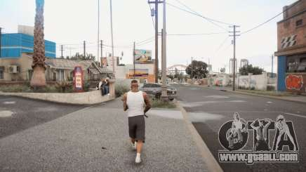Freeze frame 9 of the new GTA 6 trailer