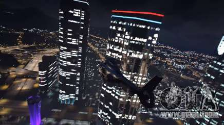 Freeze frame 4 of the new GTA 6 trailer