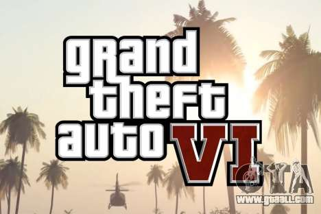 Rockstar won't show GTA 6