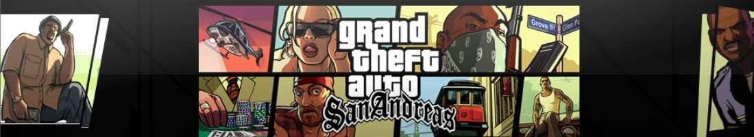 Секреты из всеми нами любимой GTA San Andreas