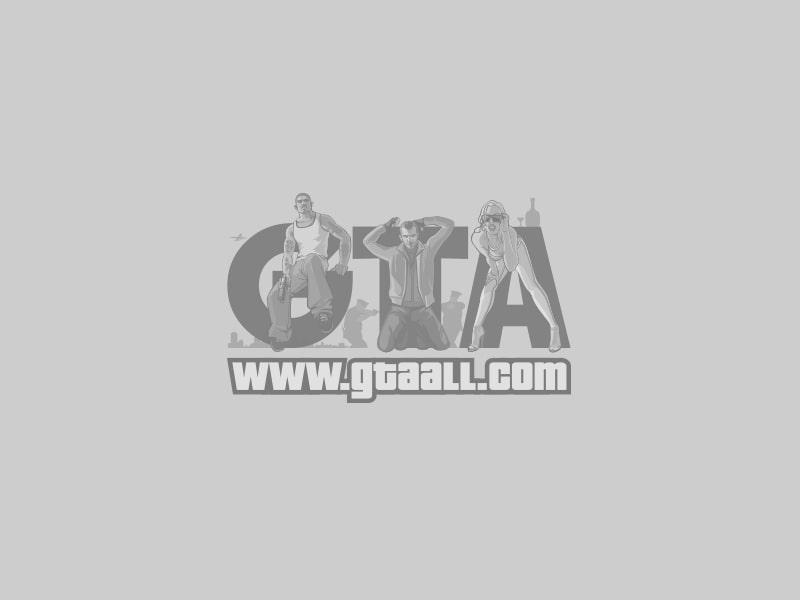 Информация о GTA 5