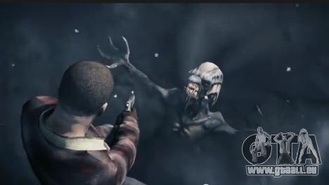 GTA 5 gefrorenen alien