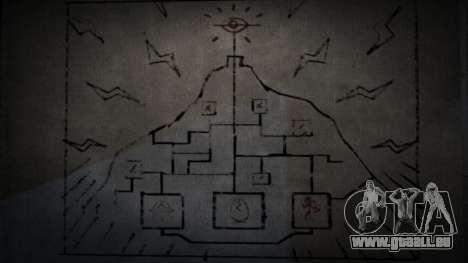 image de GTA 5 sur la montagne Chiliade