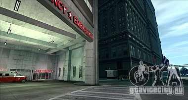 Sauter avec un parachute sur GTA 4 The Ballad Of Gay Tony