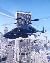 GTA 4: mode d'hélicoptères avec l'installation automatique de téléchargement gratuit