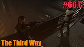 GTA 5 Single-Player-Walkthrough - The Third Way