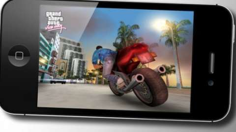 It has been a year since GTA Vice City was released for iOS