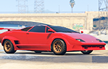 GTA Online: new sports car and advesary mode
