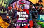 The casino Heist in GTA 5 Online