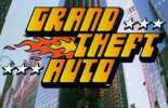 The release of GTA 1 PC in Japan