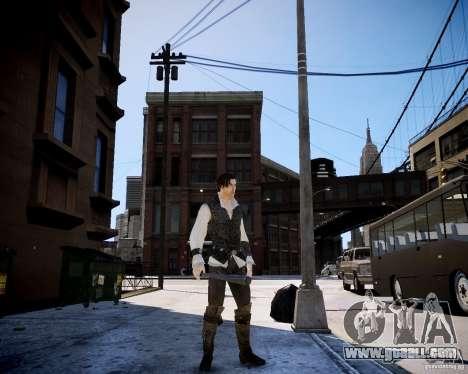 Assasins Creed 2 Young Ezio for GTA 4 ninth screenshot